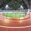 Mission Fitness Kelowna - Indoor Track